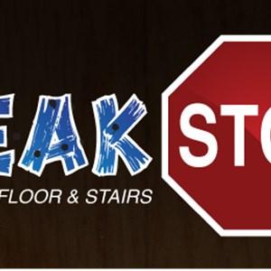 Squeak Stoppers Llc Logo