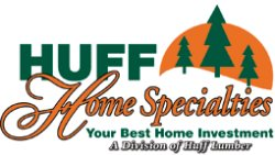 Huff Home Specialties Logo