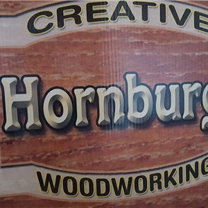 Hornburgs Creative Woodworking Cover Photo