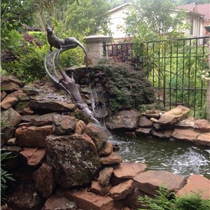 Bossier Landscaping And Stone Cover Photo