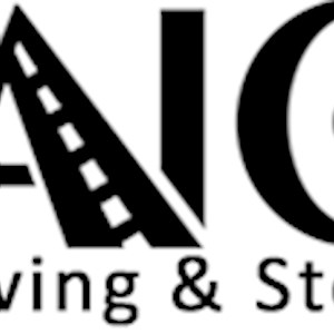 All In One Moving and Storage, Inc. Logo