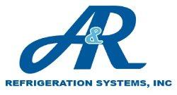 A&R Refrigeration System, Inc Logo