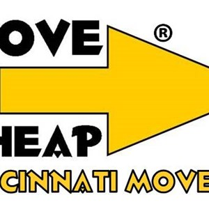 Move Cheap, Llc. Logo
