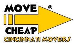 Move Cheap, Llc. Logo