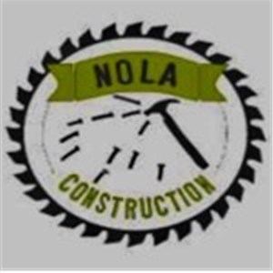 Nola Construction & Design Logo