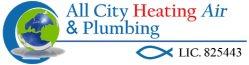 All City Heating - Air Logo