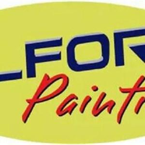Milford Painting Logo