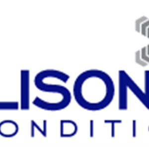 Allison Air Conditioning & Heating Logo