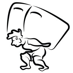 Mini Movers, LLC Logo