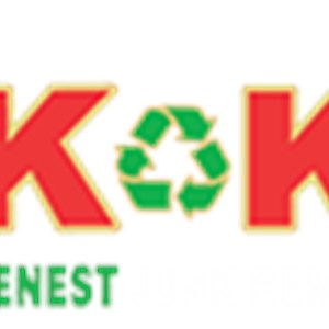 Junk King Cincinnati Logo