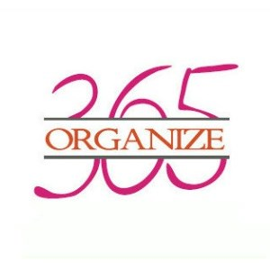 Organize 365 Cover Photo