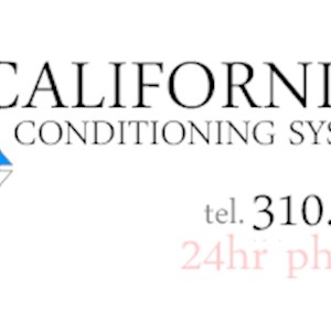 California Air Conditioning Systems Cover Photo