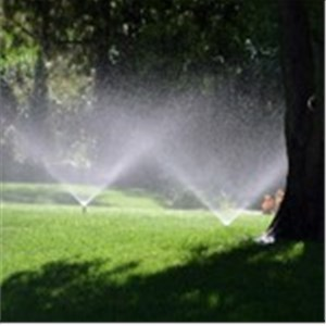 Rain On Your Land Irrigation Inc Logo