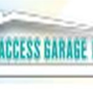 Access Garage Doors Inc Logo