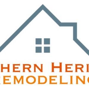 Southern Heritage Remodeling Logo