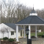 Standing Seam Metal Roof