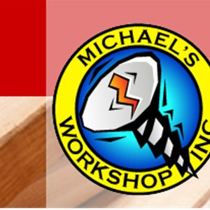 Michaels Workshop Inc Logo