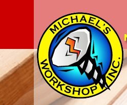 Michaels Workshop Inc Logo