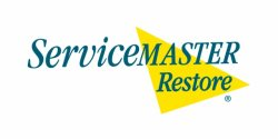 Servicemaster By Corbett Logo