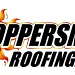 Coppersmith Roofing Logo