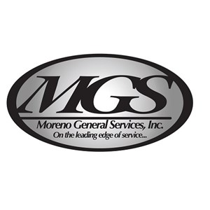 Moreno General Service Inc Logo