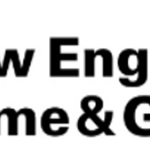 New England Home & Glass Logo