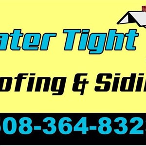 Water Tight Logo
