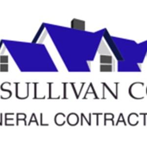 T A Sullivan Corp Logo
