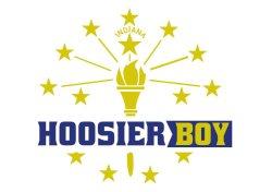 Hoosier Boy Home Improvements Logo