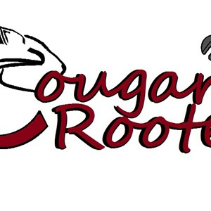 Cougar Rooter Logo