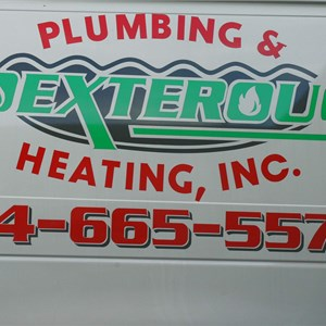 Dexterous Plumbing & Heating,inc. Cover Photo