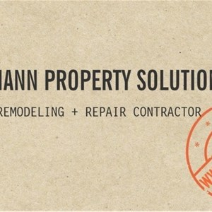 Schumann Property Solution LLC Cover Photo