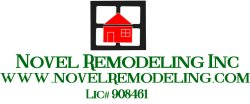 Novel Remodeling Inc Logo