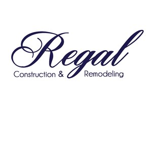 Regal Construction & Remodeling Inc. Logo