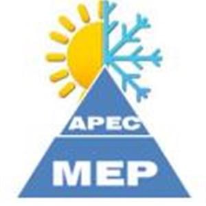 APEC, Inc. Logo