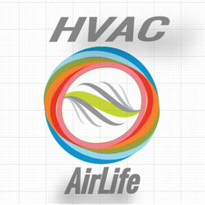 Airlife Heating Cooling Logo