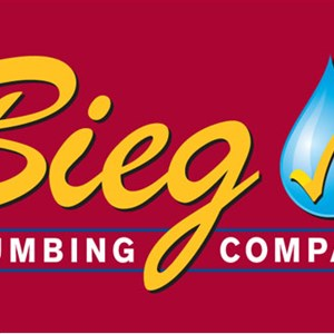 Bieg Plumbing Co Inc Logo