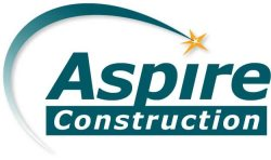 Aspire Construction Logo