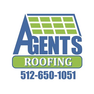 Agents Roofing Logo