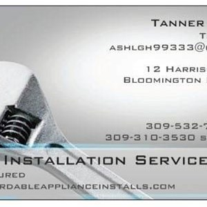T&a Installation Services Logo