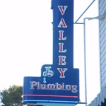Valley Plumbing Home Center, Inc. Logo