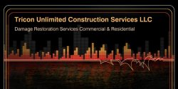 Tricon Construction Sercices Logo