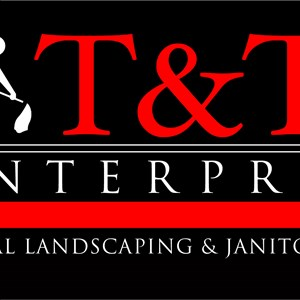AStep above Maids a division of T & T Enterprises Inc Logo