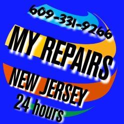 MYREPAIRS Logo