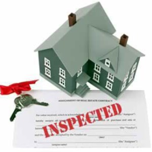 House And Home Inspection Services Logo