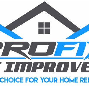 Profix Home Improvement Logo