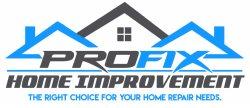 Profix Home Improvement Logo