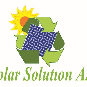 Solar Solar Solution AZ Logo