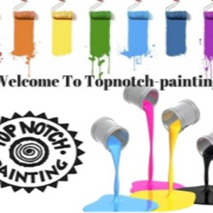 Top Notch Painting and Home Repair,LLC Cover Photo