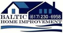 Baltic Home Improvement Logo